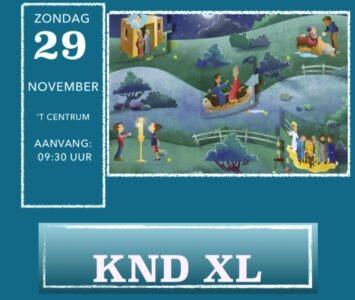 KND XL